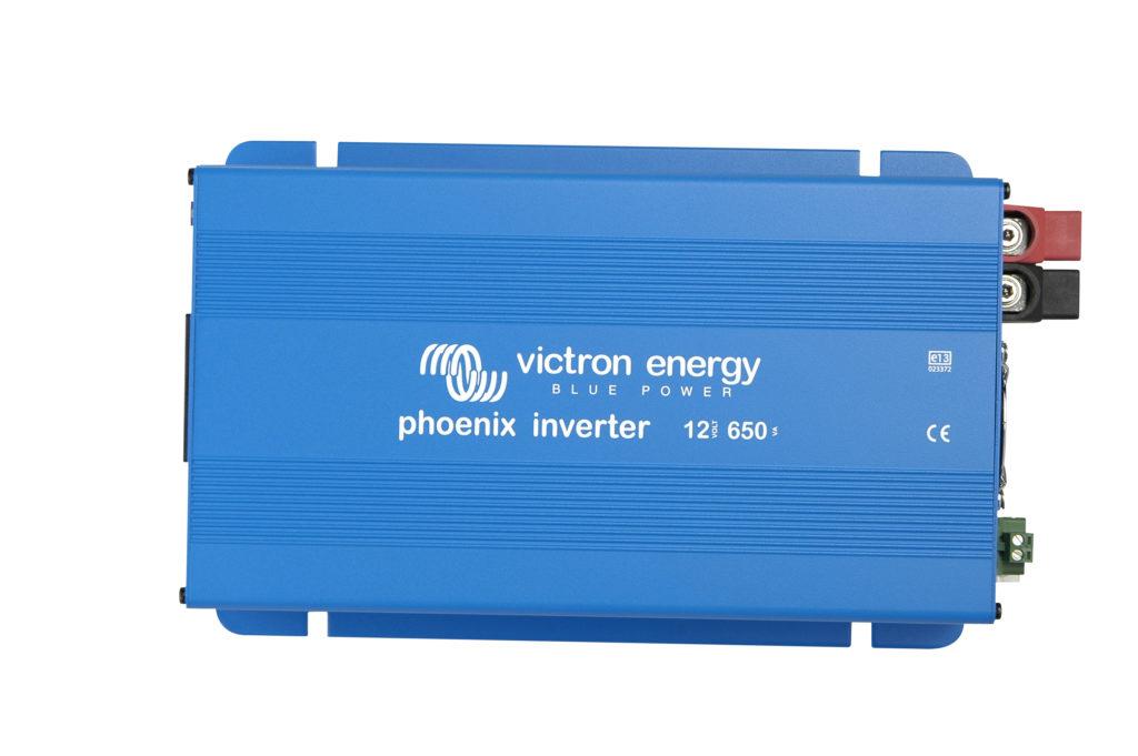 convertisseur victron energy phoenix