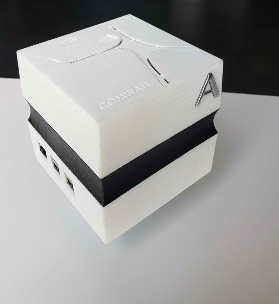 comwatt nouvelle box maroc