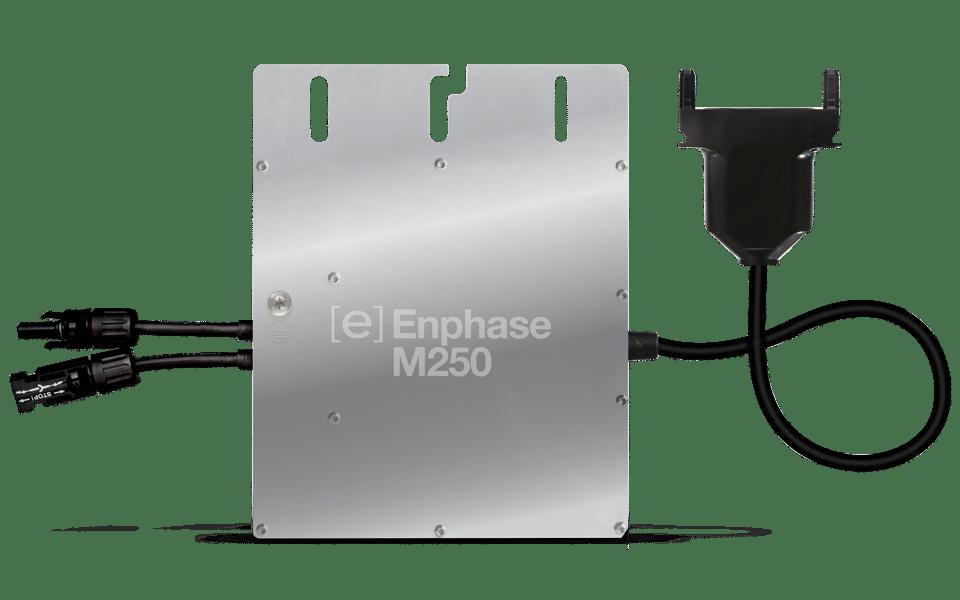 micro onduleur enphase energy M250 Maroc