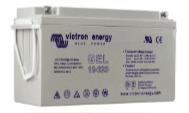 battrie victron